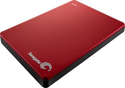 Seagate 2 TB HDD