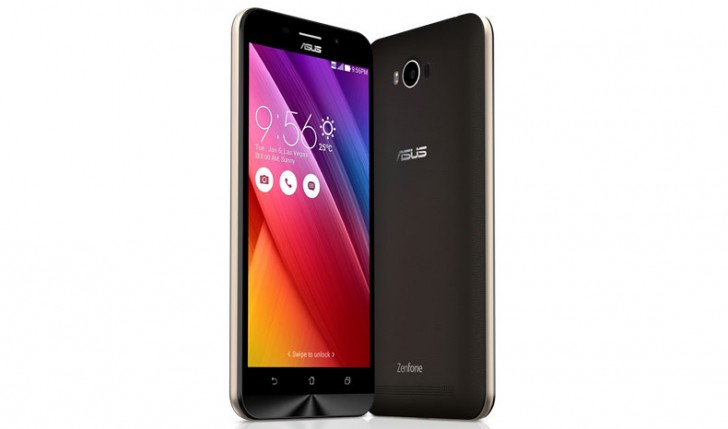 Zenfone Max - upcoming smartphones in october 2015