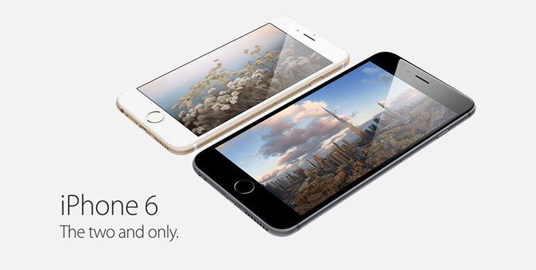 The new iPhone 6S & 6S Plus may be launched on September 9th