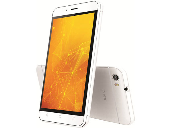 Intex Aqua Turbo 4G with 3000 mAh battery Launched at Rs. 7,444