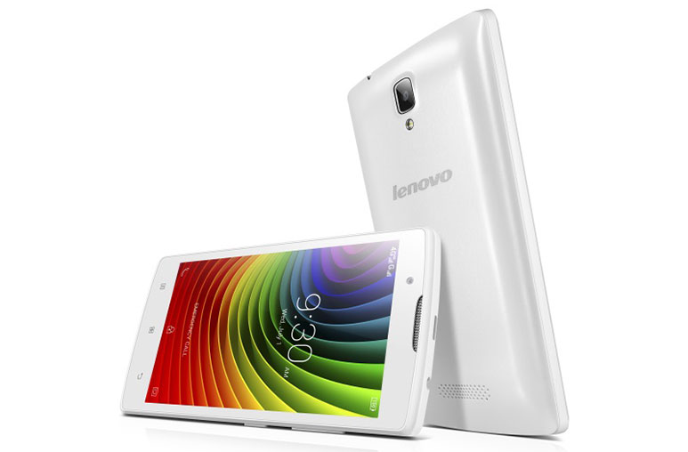 Lenovo A2010 4G smartphone with latest Android 5.1 launched at Rs. 4,990