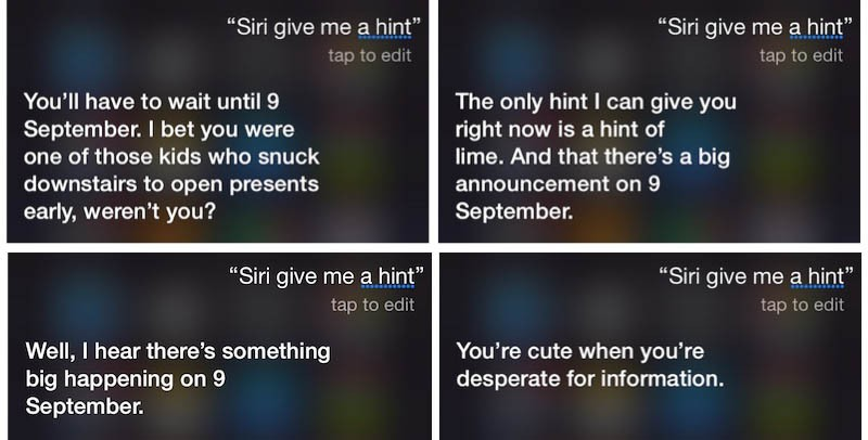 siri-sept-9-event