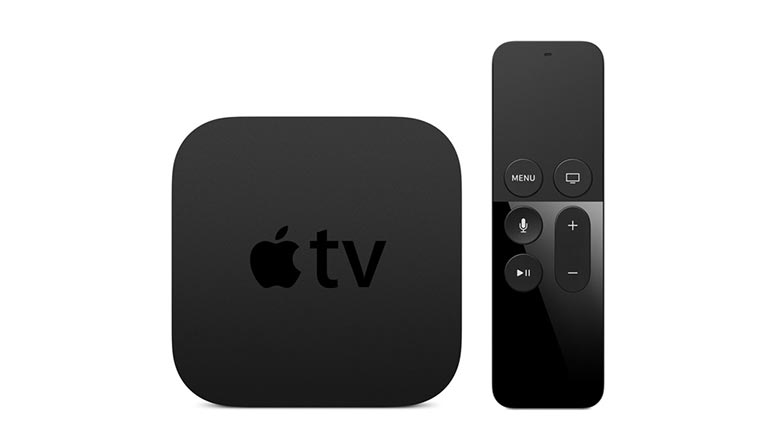Apple TV with new Touch Remote, Siri Integration and new tvOS launched