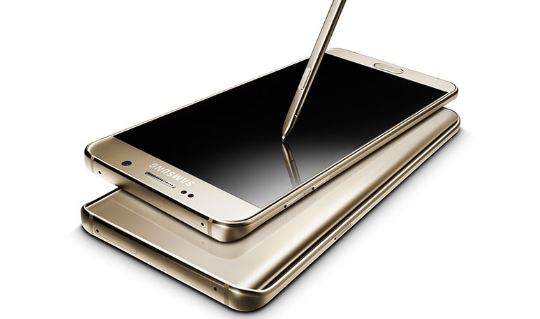 Galaxy Note 5 launched in India at Rs 53,900, Pre-orders starting today