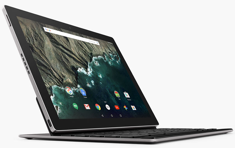 Google Pixel C: 10.1 inches tablet with an ultimate detachable keyboard launched