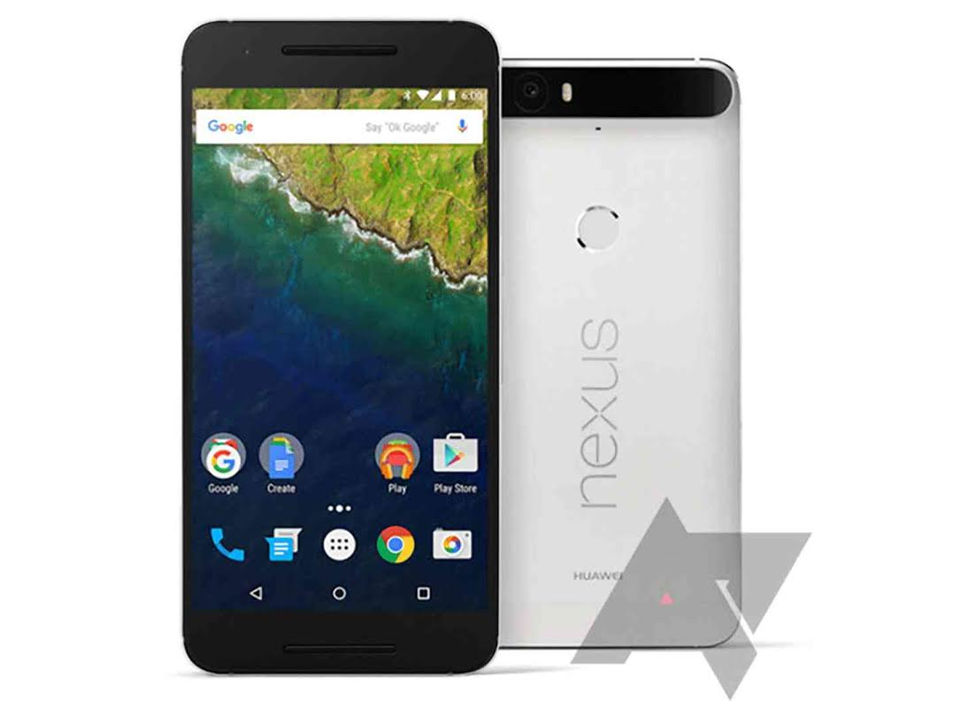 LG & Huawei Nexus retail box leaked; confirms Nexus 5X and Nexus 6P names