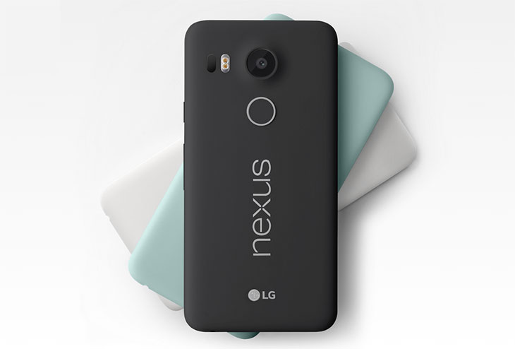 LG-Nexus-5X - upcoming smartphones in october 2015