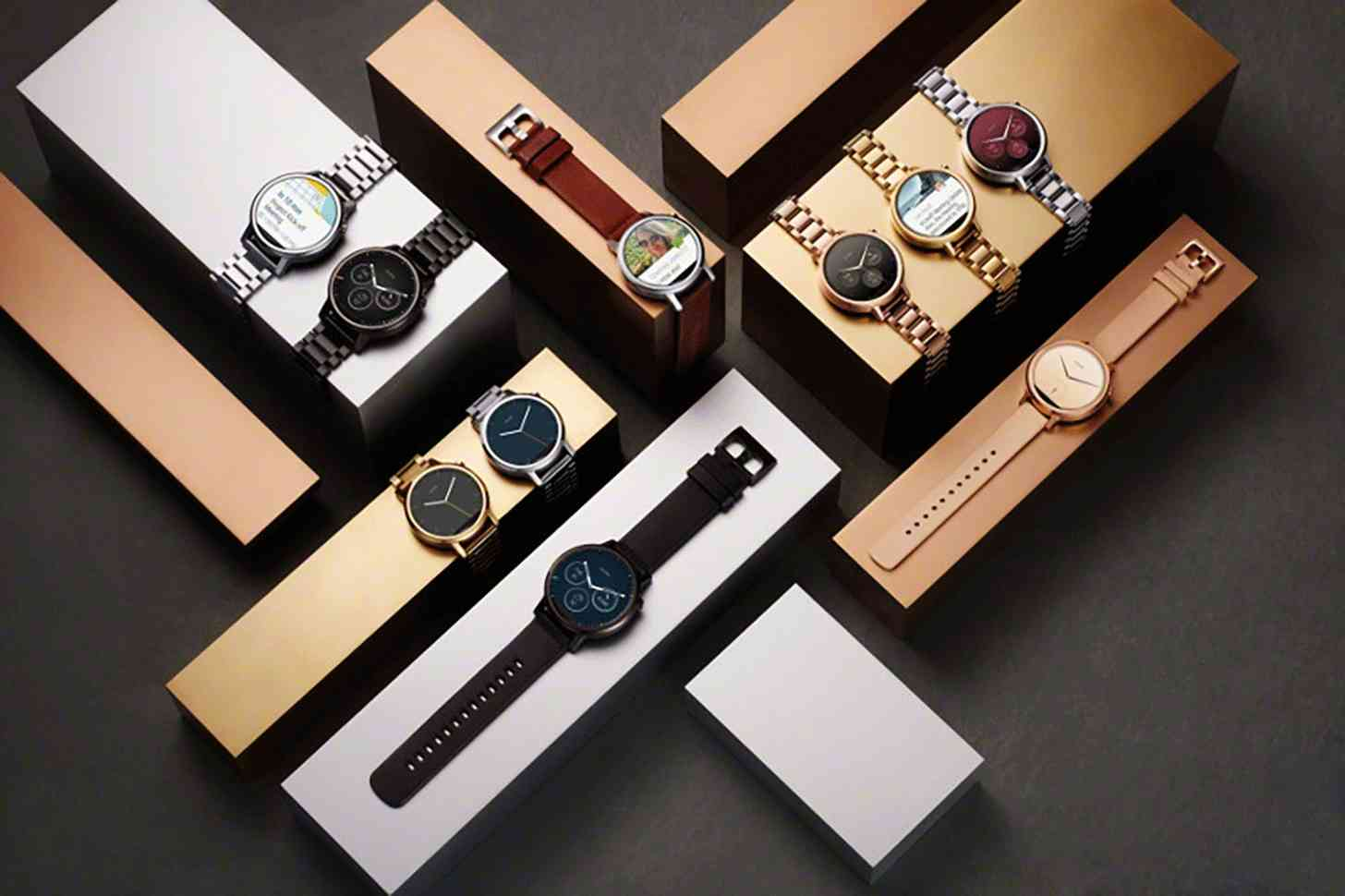 New Moto 360 Smartwatch Launched: All you need to know