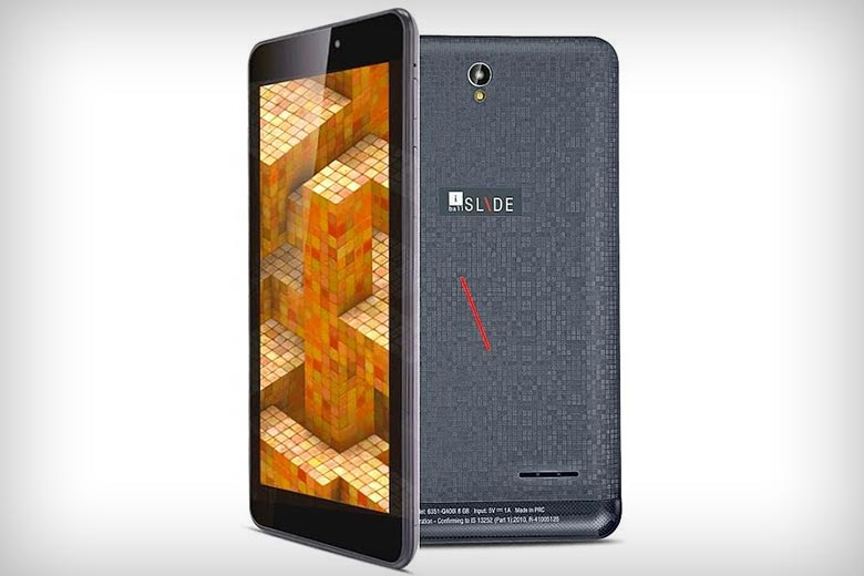 iBall Slide 6351-Q400i 7-inch tablet with 2 MP camera launched at Rs 5,499