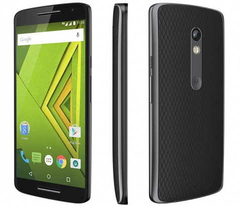 Moto X Play Launched: How does it stand against the competition under 20000 Rs?