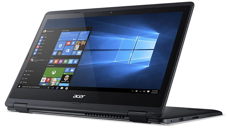 Acer Aspire R14 convertible laptop & Z3-700 All in One PC running Windows 10 launched