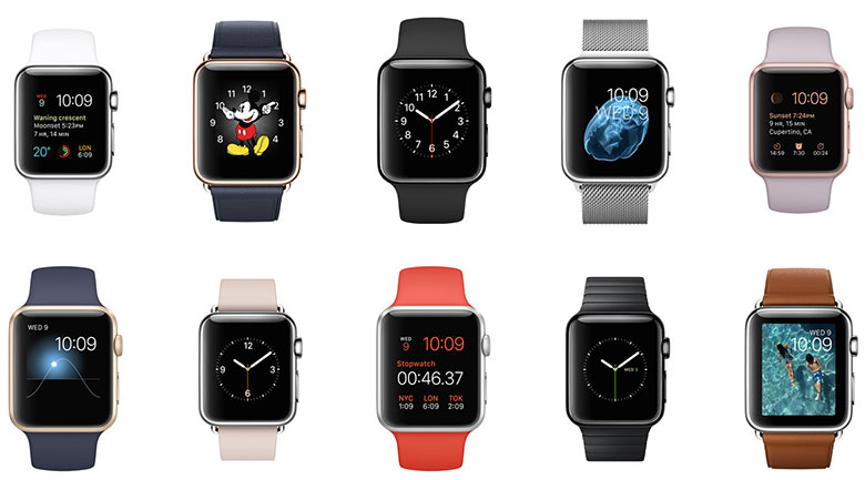 Apple Watch will be finally coming to India on November 6