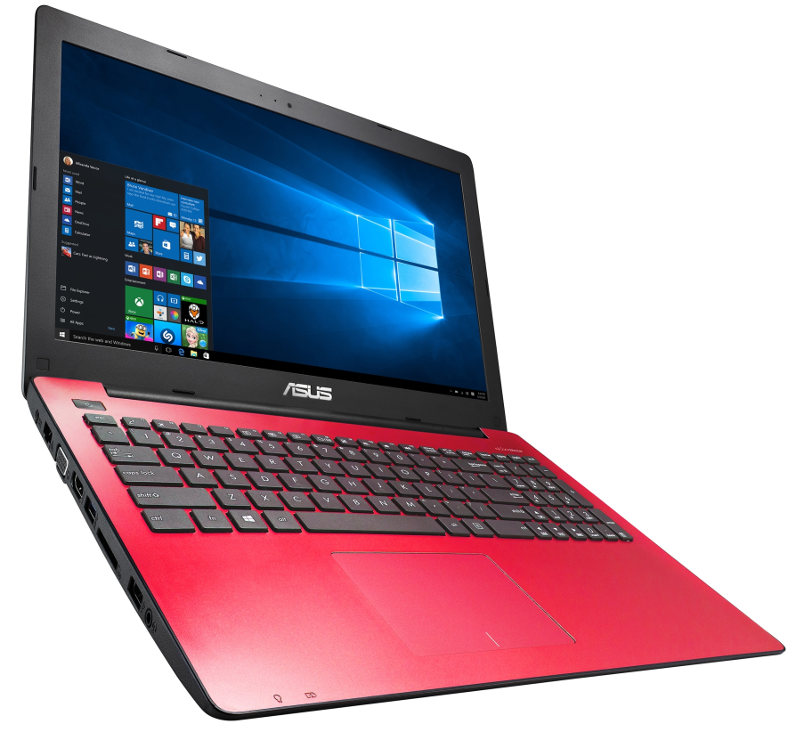 Asus launches 3 affordable laptops A553, A555LA & A555LF starting at Rs. 23990