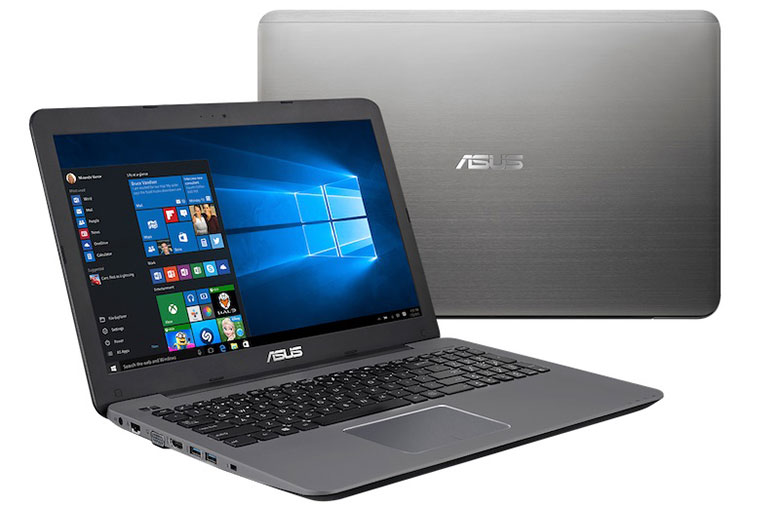 Asus VivoBook 4K with 15.6 inch 4K display and Windows 10 launched