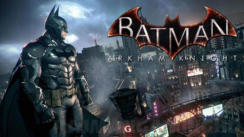 Batman-Arkham-Night