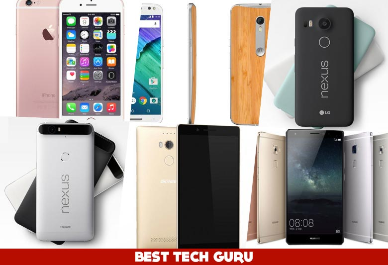 Best Upcoming Smartphones set to launch in October 2015 in India