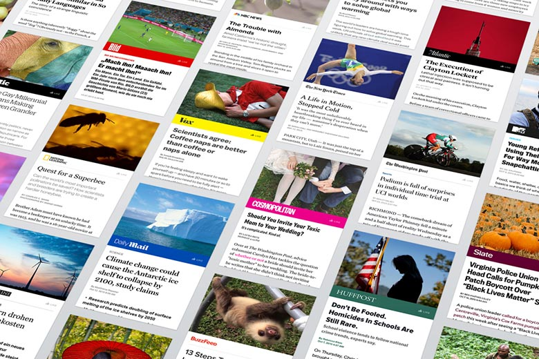 Facebook Instant Articles launched for iOS Devices