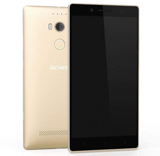 Gionee-Elife-E8 - upcoming smartphones in october 2015