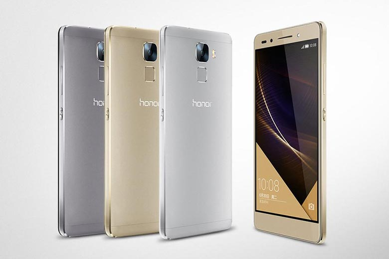 Huawei-Honor-7 - upcoming smartphones in october 2015