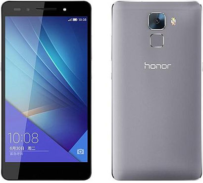 Huawei-Honor-7 - Best Phones under 25000 Rs