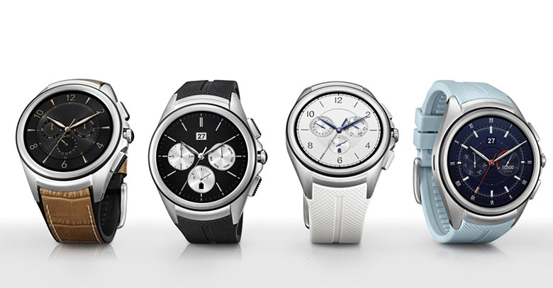 LG Watch Urbane 2 smartwatch with 4G LTE support launched