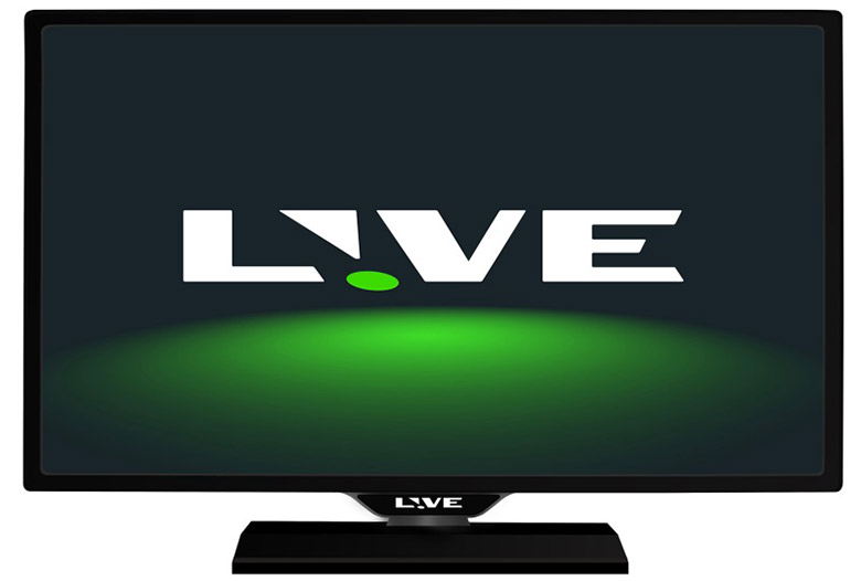 L!VE 24-inch LED TV at Rs. 7,900 & 32-inch LED TV at Rs. 9,990 launched in India