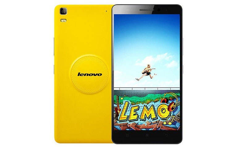 Lenovo K3 Note Music, A6000 Shot & A1000 launched at Rs. 12999, Rs. 9999 & Rs. 4999