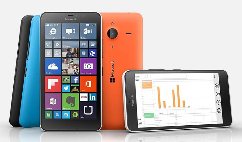 Microsoft Lumia 640 XL LTE Dual-Sim launched in India at Rs. 17,399