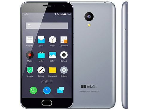 Meizu-M2 - Best Android Phones under 7000 Rs