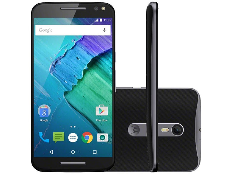 Moto X Style with 5.7 inch QHD screen, Snapdragon 808, 3GB RAM starts at Rs. 29,999