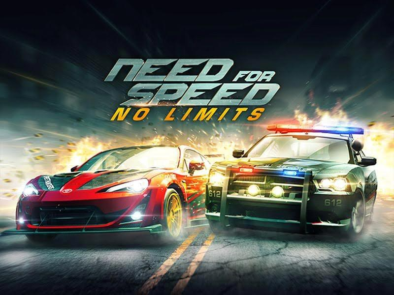 Need for Speed: No Limits launched for Android and iOS