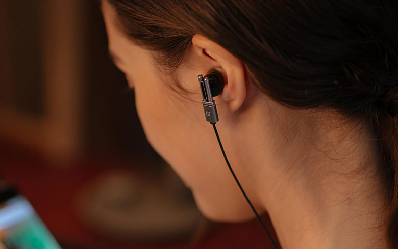 OnePlus Icons In-Ear HeadPhones launched at Rs. 2,999