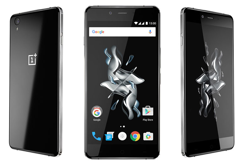 OnePlus X with 5 inch FHD screen, Snapdragon 801, 3GB RAM launched at Rs. 16,999