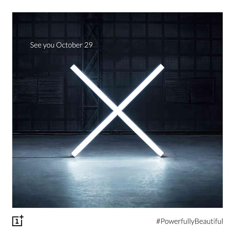 OnePlus X to be announced on October 29; Specs listed on Amazon.in