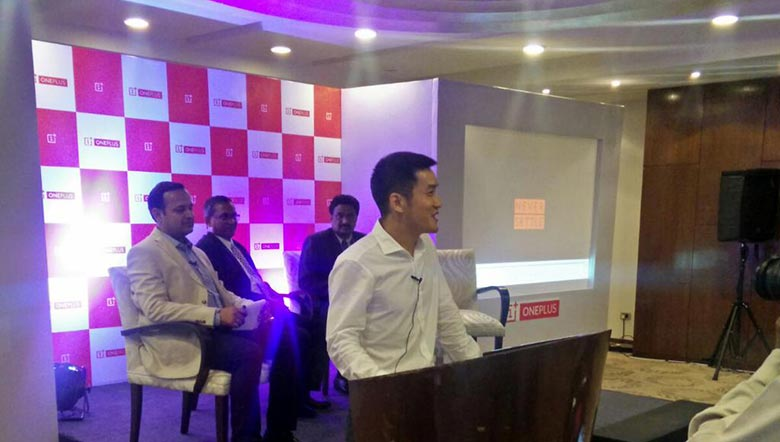 OnePlus partners with Foxconn & announces its plan to 'Make in India'