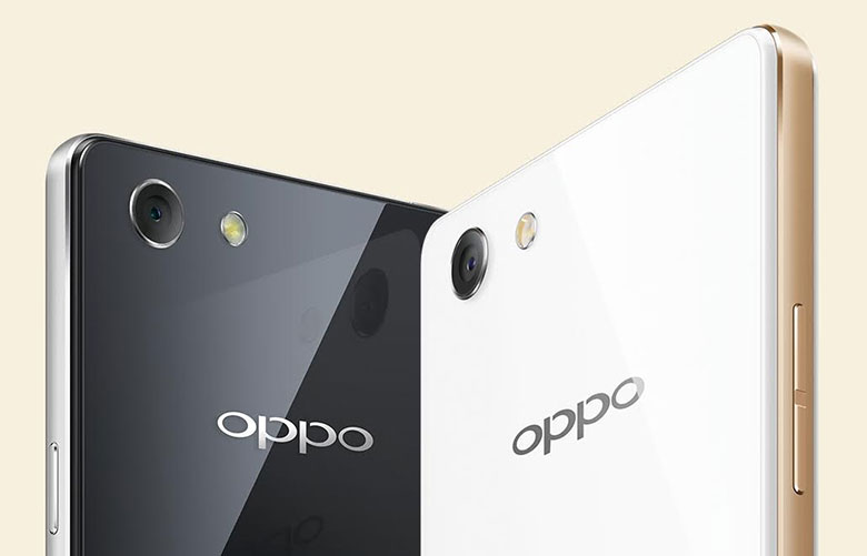 Oppo Neo 7 with Snapdragon 410, Android 5.1 & 4G support launched at Rs. 9990