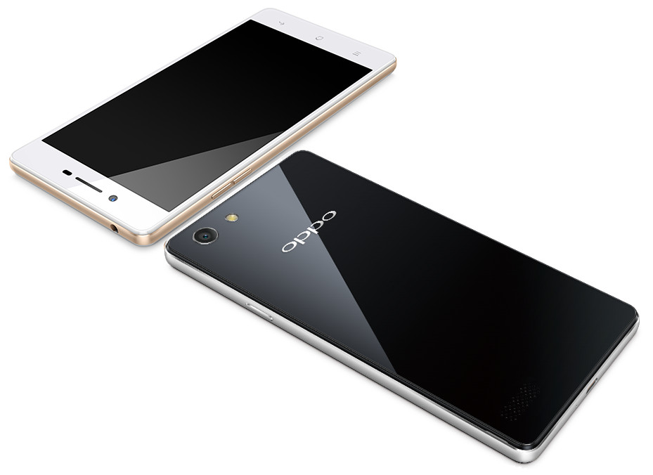 Oppo Neo 7 with Snapdragon 410, 1GB RAM announced; Launching in India on Oct 28