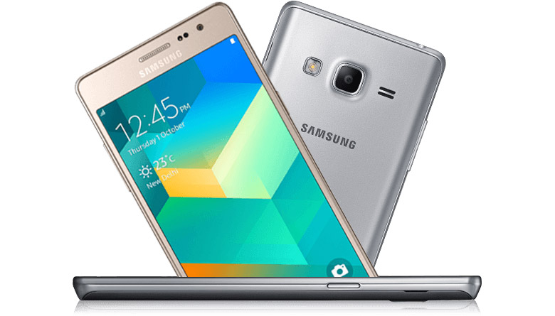 Samsung Z3 with Tizen OS, 8MP rear & 5MP front camera launched at Rs. 8,490