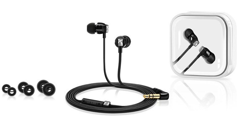 Sennheiser's new In-Ear Headphones CX 1.00, CX 2.00g & CX 3.00 Launched in India