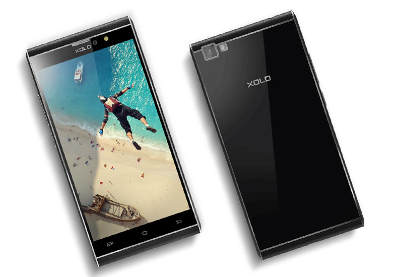 XOLO BLACK 1X with 5 inch Full HD display, 3GB RAM launched at Rs. 9,999