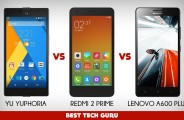 Yu-Yuphoria-Vs-Redmi-2-Prime-Vs-Lenovo-A6000-Plus--Which-is-the-best-