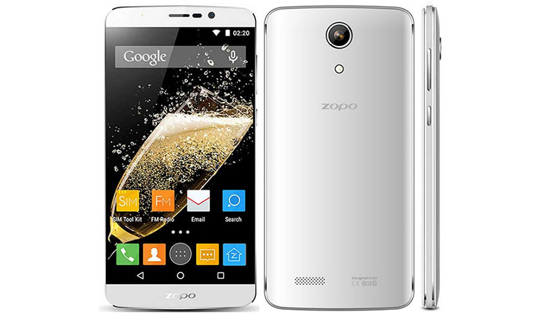 Zopo Speed 7 Plus with 5.5 inch FHD screen, 3GB RAM launched at Rs 14,999