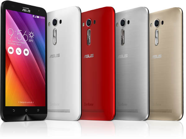 Flipkart Exclusive Asus Zenfone 2 Laser 5.5 and Lenovo Vibe P1 now available to buy
