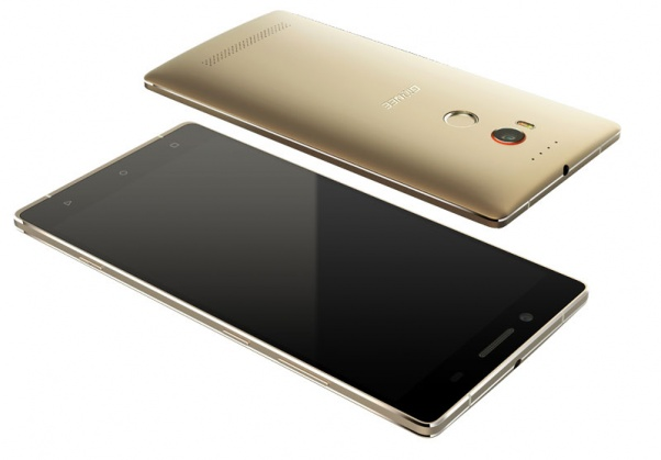 Gionee Elife E8 with Helio X10, 3GB RAM & 24MP camera launched at Rs. 34,999