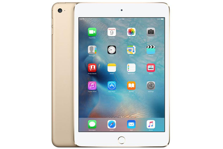 iPad Mini 4 now available in India, price starts at Rs 28,900