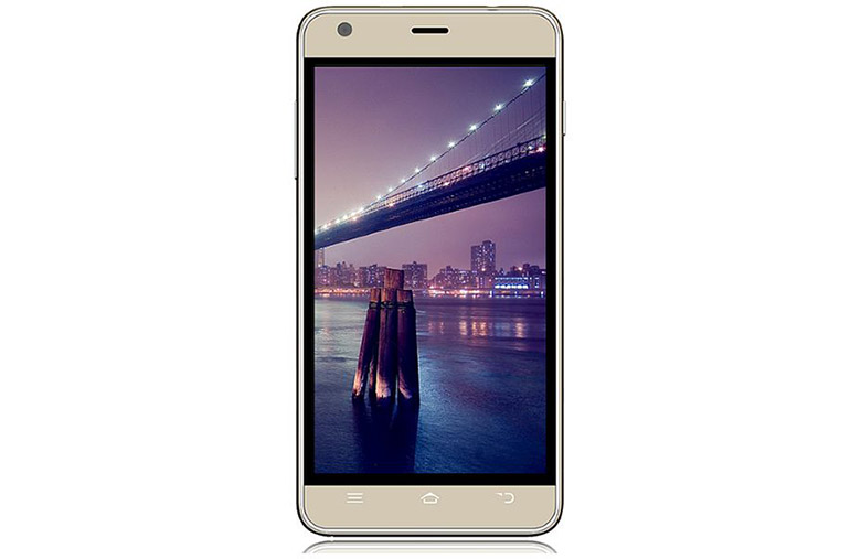 Intex Aqua Life III with 5 inch screen, 1GB RAM, 8MP camera launched at Rs 5,199