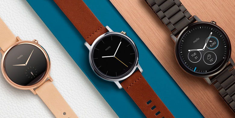 Moto 360 (2015) expected to launch in India in November
