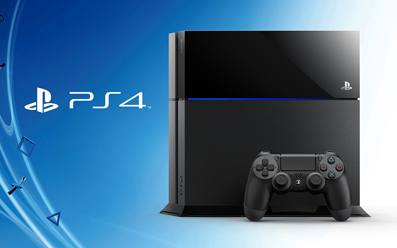 Sony's PlayStation 4 Gets A Price Drop; now to start from Rs. 32,990