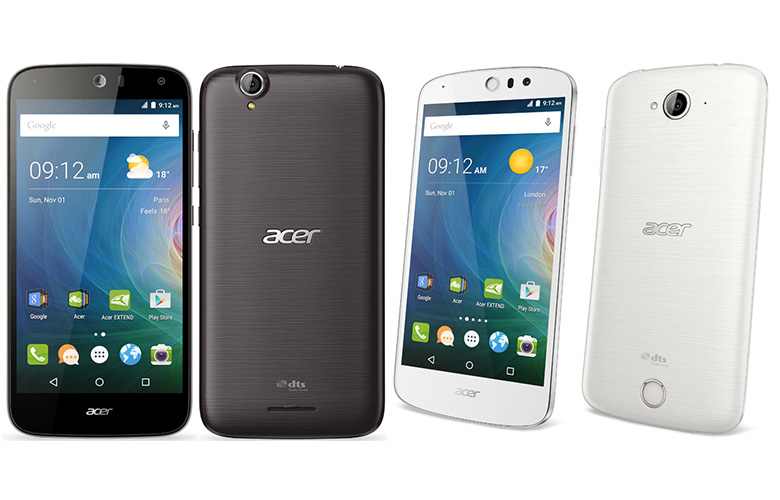 Acer Liquid Z630s and Liquid Z530 launched for Rs. 10999 and Rs. 6999