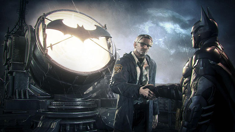Warner Bros. offering Refund for Batman Arkham Knight's buggy PC version